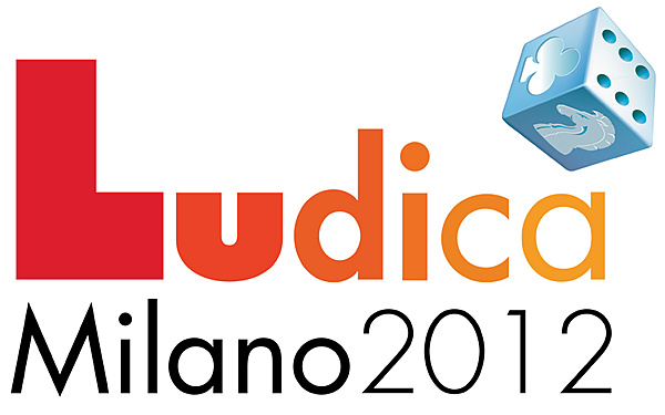 Clicca sull'immagine per ingrandirla  Nome:   1 Ludica Milano 2012 Logo.jpg Visite: 144 Dimensione:   131.4 KB ID: 12899