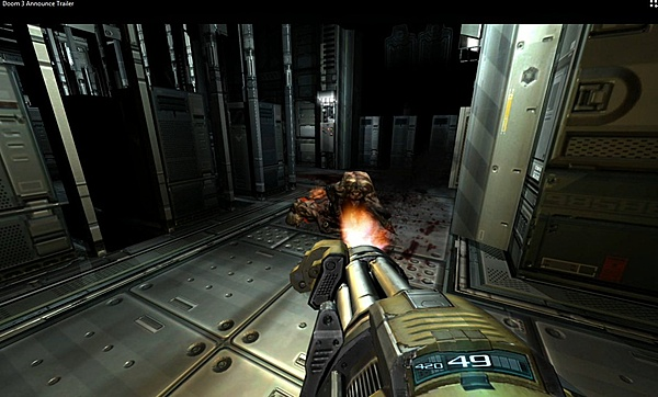 DOOM 3 BFG Edition: immagini e video-doom-3-bfg-3.jpg