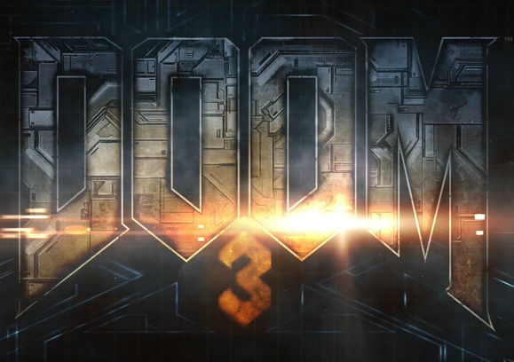 DOOM 3 BFG Edition: immagini e video-doom-3-logo.jpg
