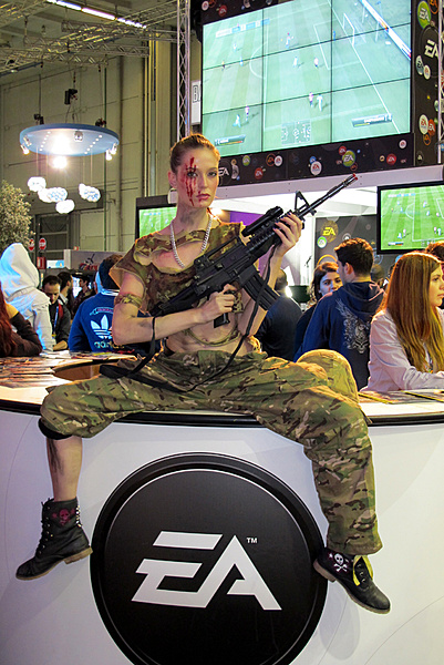 Games Week 2011 - Milano: Resoconto e proposte Asus-5-.jpg