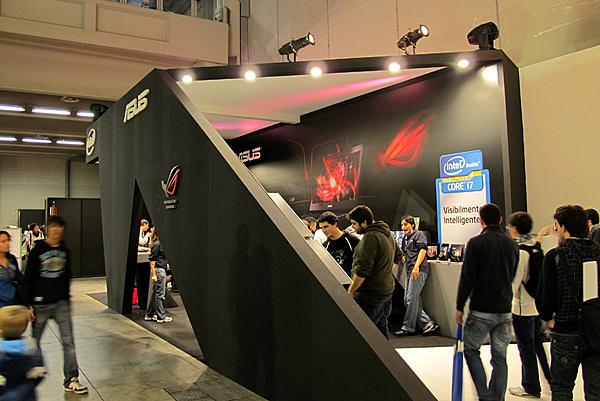 Games Week 2011 - Milano: Resoconto e proposte Asus-1.jpg