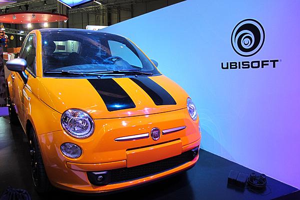 Games Week 2011 - Milano: Resoconto e proposte Asus-g2-15.jpg