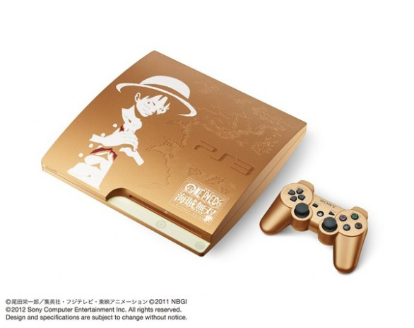 One Piece: Kaizoku Musou (PS3)-ps3goldonepiece2.jpg