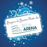 Buone Feste da TechArena!