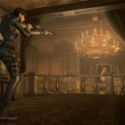 Resident Evil Revelations - Screenshot