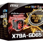 MSI e Thermaltake insieme per un kit in serie limitata