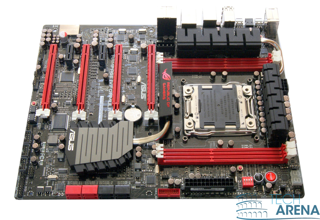 Asus Rampage Iii Formula Drivers Download