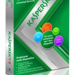 Kaspersky ONE Universal Security per PC Windows, Mac ed Android