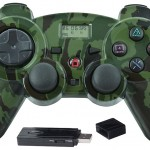 Quick Fire: joypad mimetico per Playstation 3