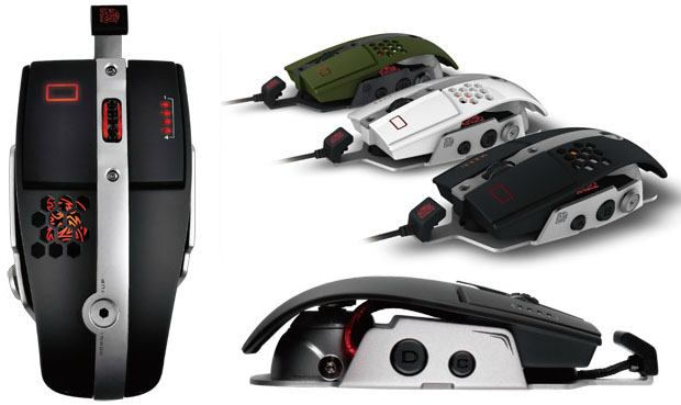 Thermaltake Level 10 Mouse Drivers Download