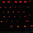 CM Storm Trigger - Backlight