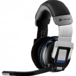 Dolby Headphone 2.0 e Dolby Pro Logic IIx sulle cuffie Corsair Vengeance 2000