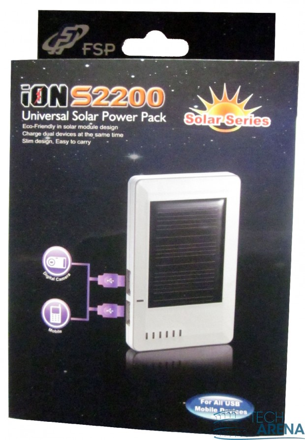 iON-S2200
