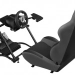 120-RS Competition Seat: per guidare i videogame