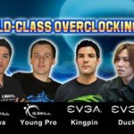 G.Skill World-Class Overclocking Invitational al Computex 2012