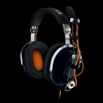 Cuffie da gaming Razer BlackShark Battlefield 3 Edition