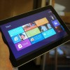 Un prototipo di tablet con Windows 8