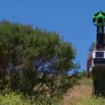 Google Street View Trekker Projects: candidature aperte!