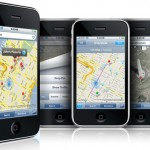 Apple vs Google: addio a Google Maps sull'iPhone