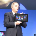 Windows 8 è incompleto, lo afferma il CEO di Intel