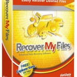Dowload Recover My Files 5.10