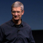 Se Tim Cook va in Cina