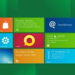 Microsoft spinge per il passaggio da Windows XP a Windows 8