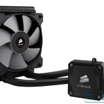 Review Corsair Hydro Series H60: kit a liquido compatto e maneggevole