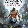 Assassin's Creed IV- Black Flag copertina