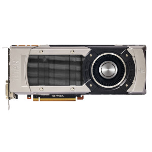 EVGA GeForce GTX Titan SuperClocked-3