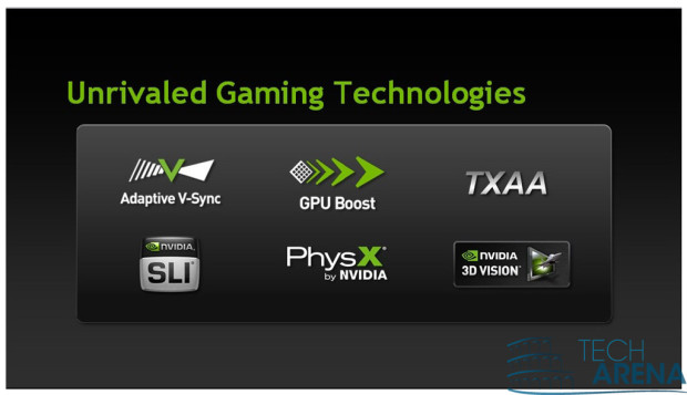 NVIDIA Geforce GTX 650 Ti Boost 7