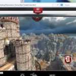 Mozilla porta l'Unreal Engine 3 sui browser grazie a JavaScript