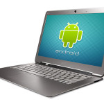 Intel: presto notebook Android a 200 dollari