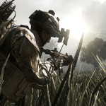Call Of Duty: Ghosts, primo trailer