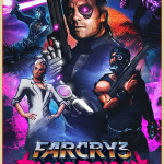 Far Cry 3 Blood Dragon: un salto nel passato