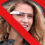 Google Glass e la privacy