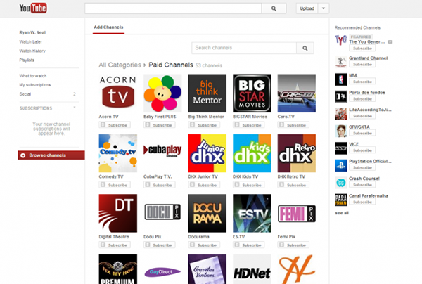 youtube-paid-channels