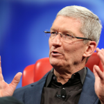 Apple mette a rischio i guadagni futuri di Tim Cook
