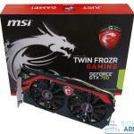 Review MSI N760 Twin Frozr Gaming OC: per veri appassionati!