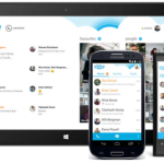 Skype per Android 4.0