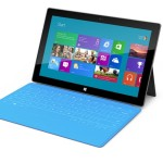 Microsoft: Surface RT scontato di 150 euro