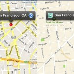Apple torna alla carica con Maps