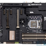 Review Asus Sabertooth Z87: robusta e stabile per durare all'infinito!