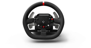Mad-Catz-Force Feedback Racing Wheel-1