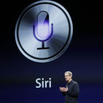 Apple Siri fa del sarcasmo sui Google Glass