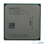 Review AMD FX 9370: 8 Core sino a 4.7 GHz!