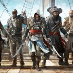 Assassin's Creed IV: dimenticate Jack Sparrow