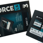 Review Corsair Force LS (240 GB): SSD per il settore mainstream