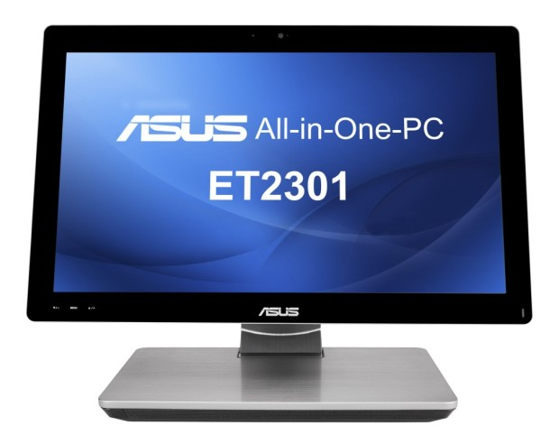PC All-in-One ASUS ET2301