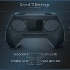 Lo Steam Controller è totalmente personalizzabile